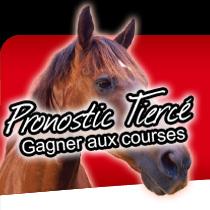 Pronostic Tiercé - Paris Turf - PMU , tierce quinte du jour